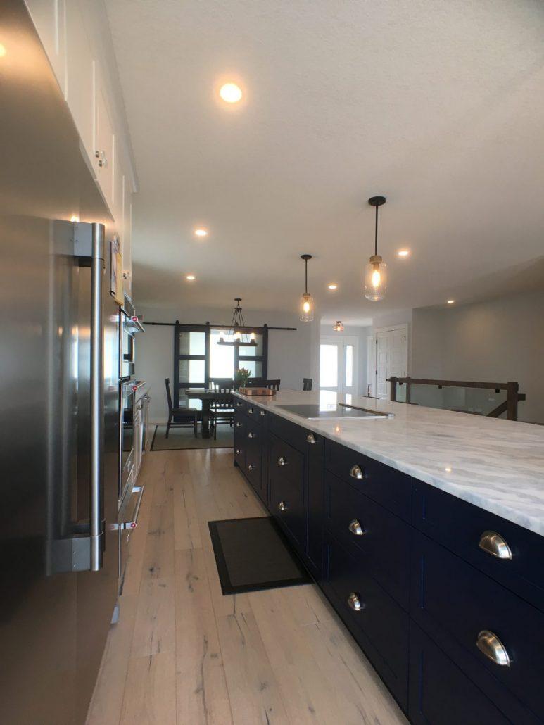 wascana kitchen renovation blue island