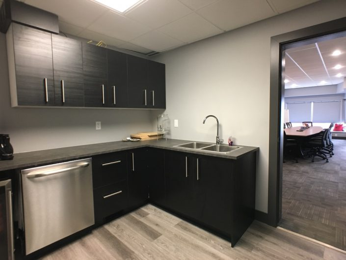 commercial renovations ikea kitchen